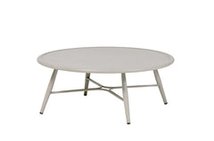 Outdoor Furniture - Polanco Round Coffee Table
