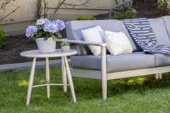 Outdoor Furniture - Polanco Round End Table