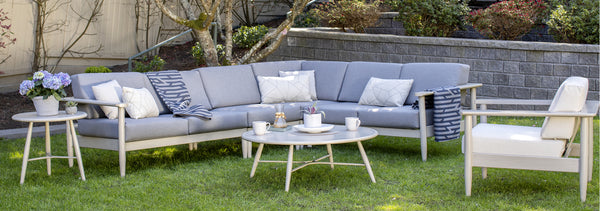 POLANCO PATIO FURNITURE COLLECTION