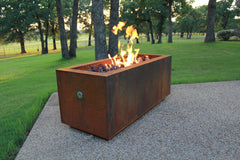 outdoor Fire Pit Denver
