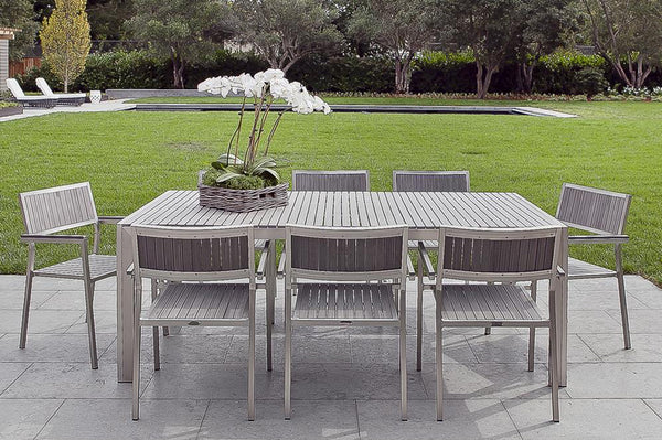 SICILIA PATIO DINING FURNITURE