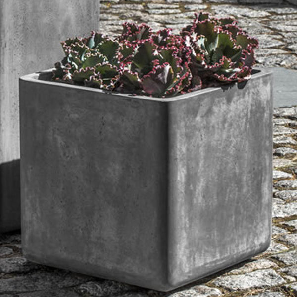 Urban Cube Planter Campania International
