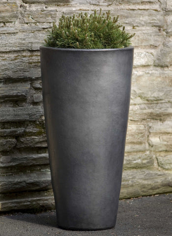 Tall Aluan Planter