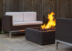 Bento Outdoor Fire Pit