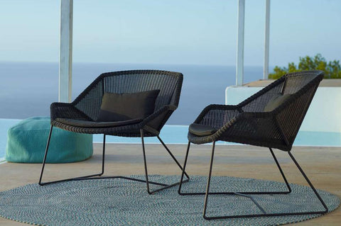 breeze chairs cane line