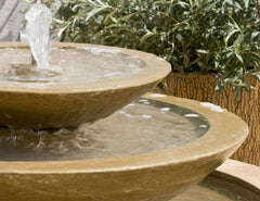 Cascade fountain By Campania