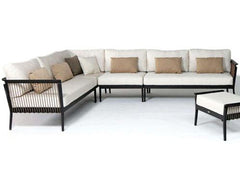 copacabana sectional ratana