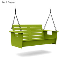 Modern Patio Furniture - Go Porch Swing