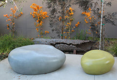 EIS studio seating pebbles