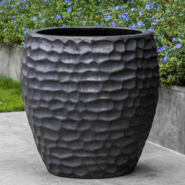 KOWLOON GRAPHITE PLANTER