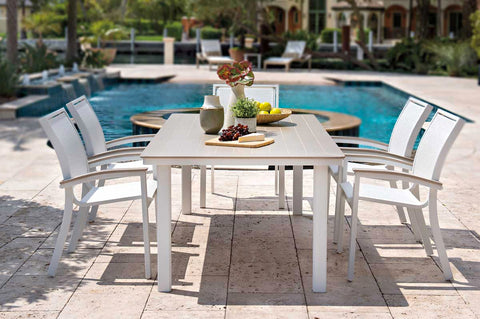 MGP PATIO DINING TABLE