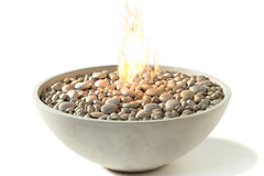Outdoor Modern Fire Bowl