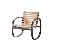 parc rock chair cane line