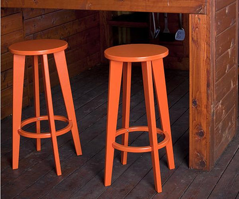 NORM OUTDOOR BAR STOOL