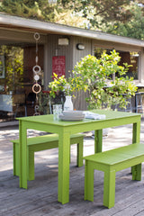 LOLLYGAGGER OUTDOOR PICNIC TABLE