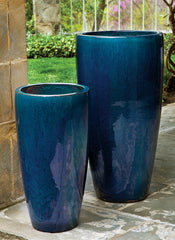 Modern Large Outdoor Planters