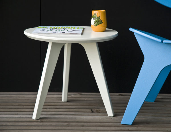 satellite end table by loll design