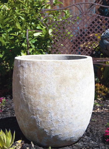 Tall Milano PLanter