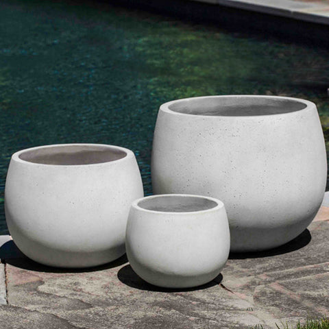 Sandos Planter Campania International