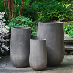 Urban Cement Outdoor planter