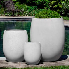 laguna planters by campania international