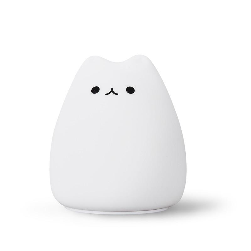 Chonky Cat Lamp - Bullskin
