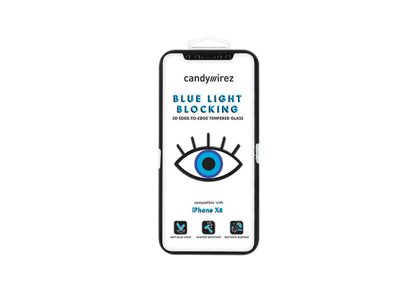 Anti-Blue Tempered Glass for iPhone