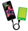 Ultra Compact Neon Power Bank