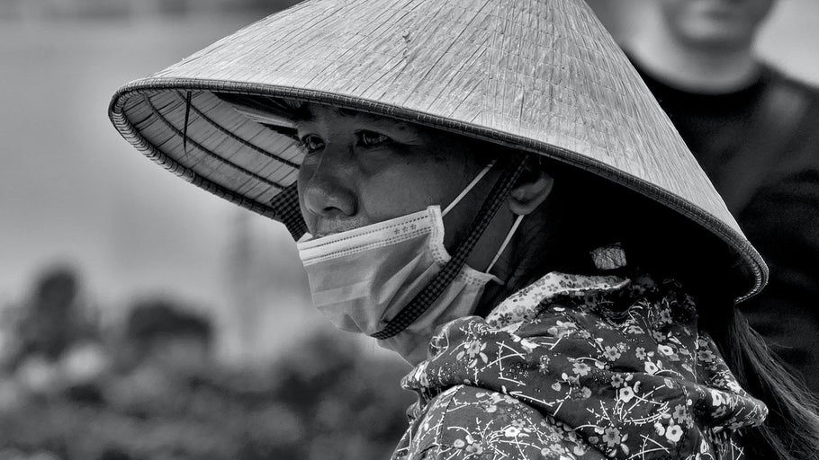 Vietnam has zero COVID-19 deaths. Did masks make this possible?