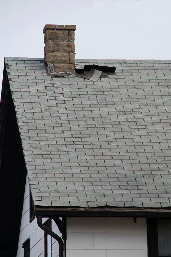 How much will it cost to re-roof my home?