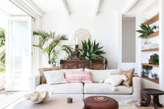 REAL HOME: Boho Beauty in Coogee