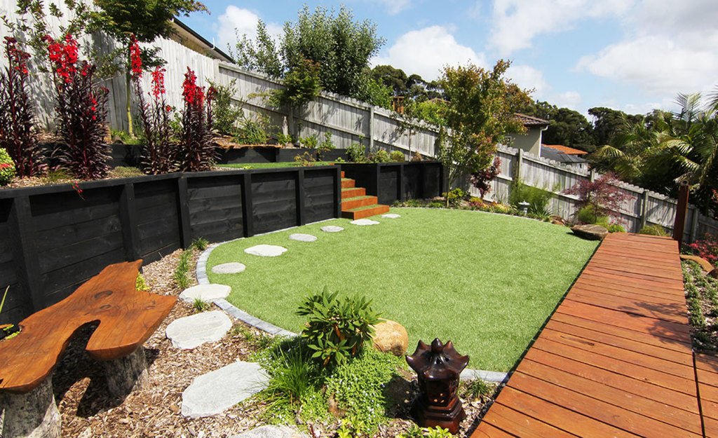How to create a functional landscape design