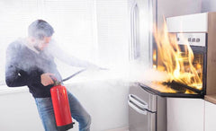 Restoring your home after smoke & fire damage