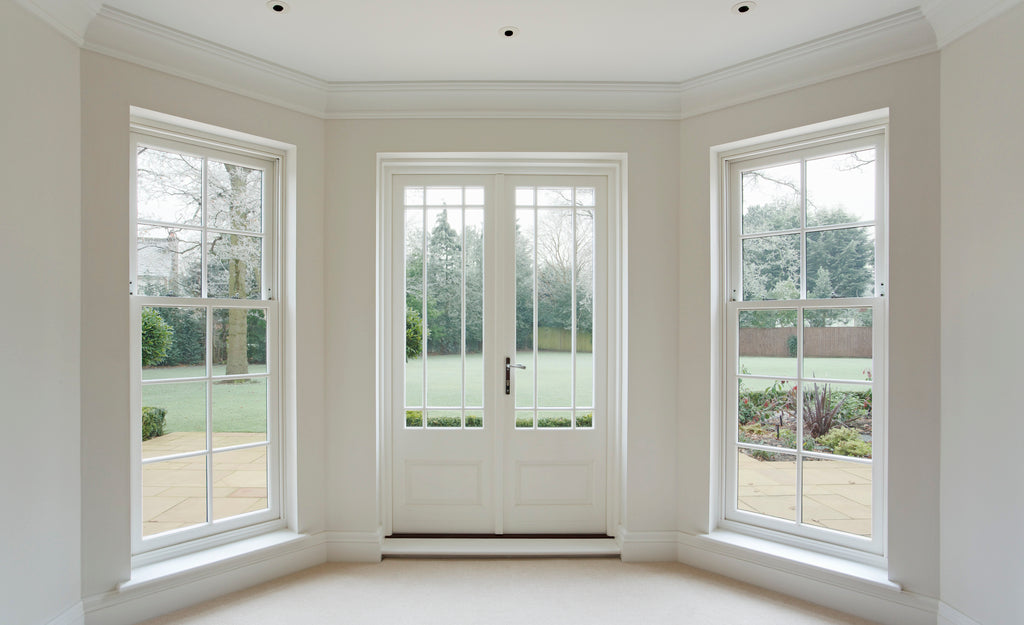 How much does it cost to install French doors?