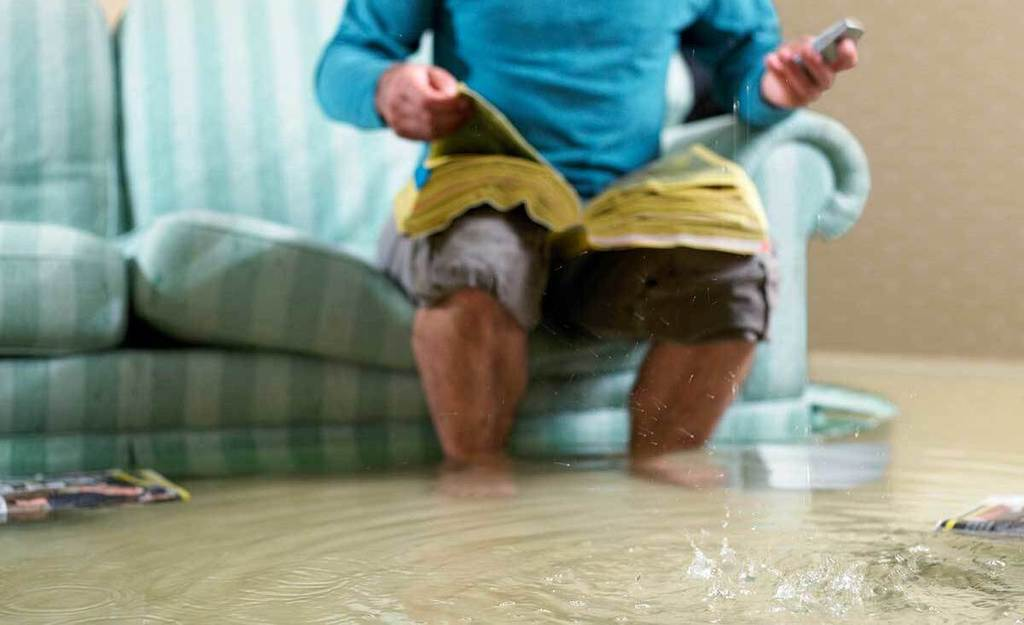 Flood & Water Damage Guide