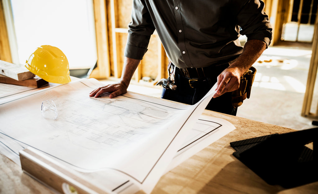 Deciding who should renovate your home