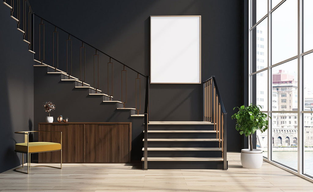 How to choose the right staircase for your home
