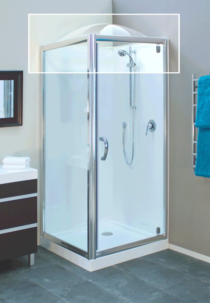 Shower dome | Product Review – Renovate