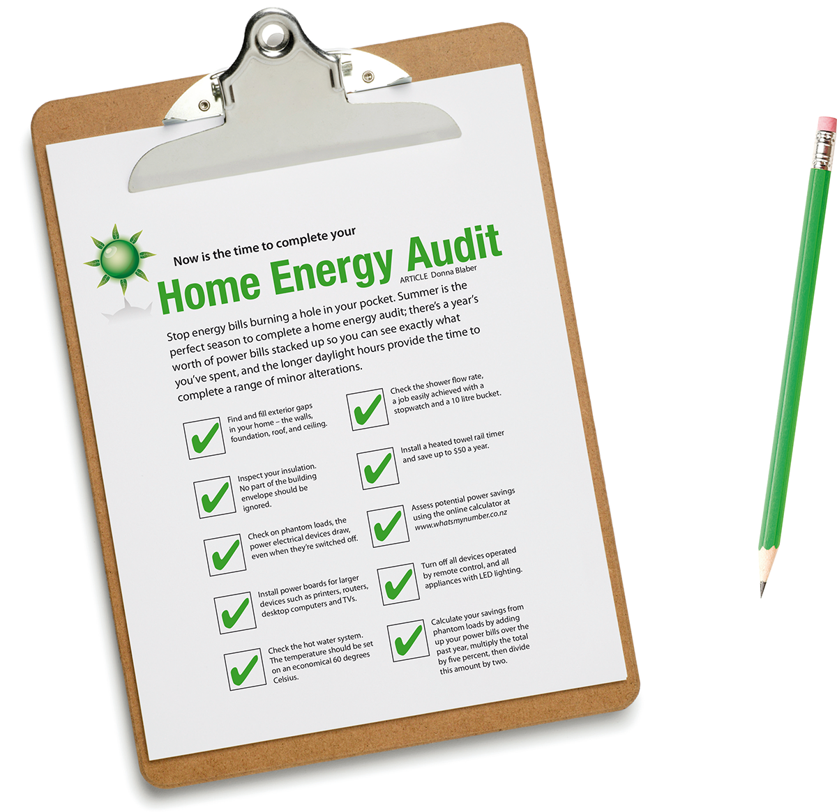 Home Power Articles: From The Magazine - Home Renovation Advice Articles