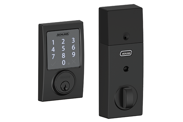 Schlage sense smart deadbolt product review