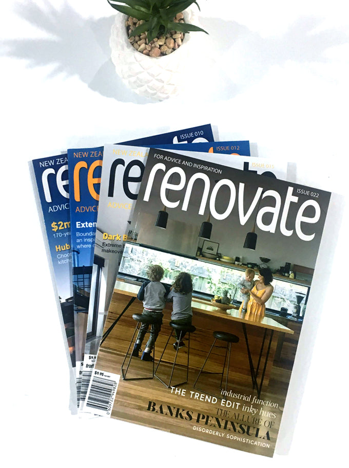 DEAL 2: 4x Renovate for $20