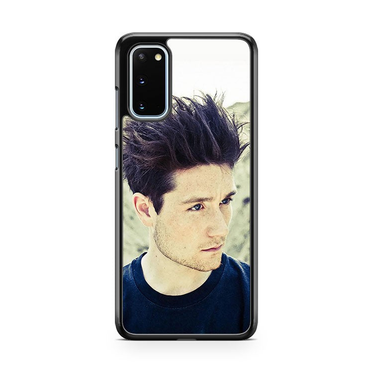 Bastille Singer Dan Smith Samsung Galaxy S20 Phone Case