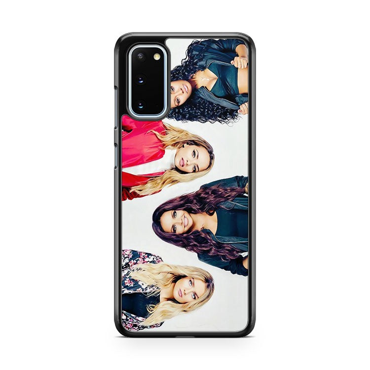 Little Mix Printed Samsung Galaxy S20 Phone Case