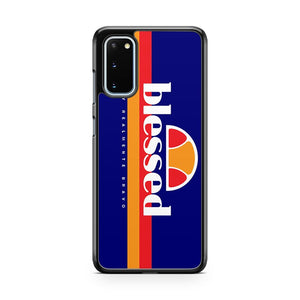 Llesse Cool Funky Vintage Retro Samsung Galaxy S20 Phone Case