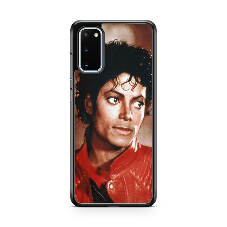 Michael Jackson Thriller 80S Samsung Galaxy S20 Phone Case