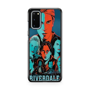 Riverdale Season 2 Samsung Galaxy S20 Phone Case