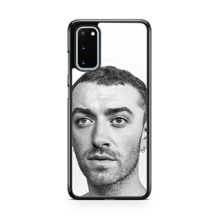 Sam Smith The Thrill Of It All Samsung Galaxy S20 Phone Case