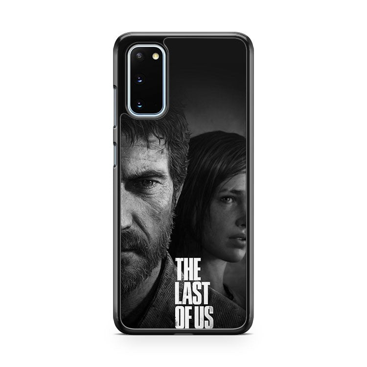 The Last Of Us Horor Game Samsung Galaxy S20 Phone Case