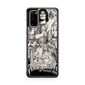 The Rocky Horror Picture Show 2 Samsung Galaxy S20 Phone Case