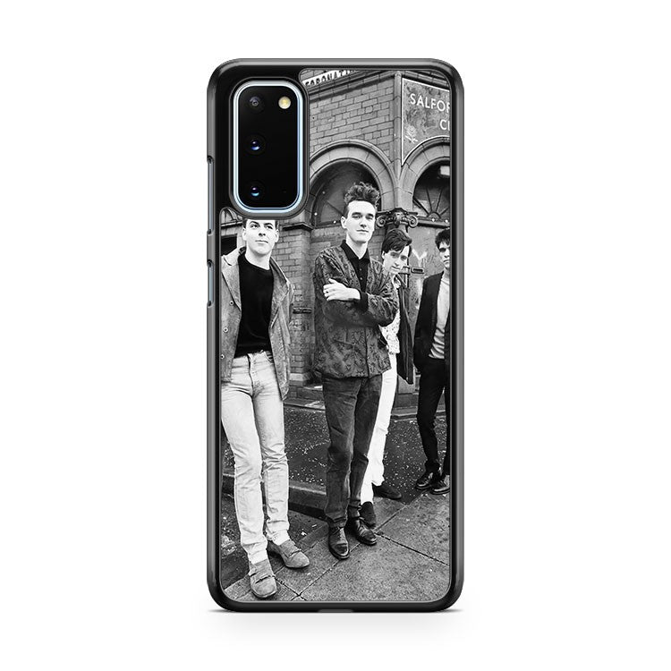 The Smiths Morrissey Samsung Galaxy S20 Phone Case